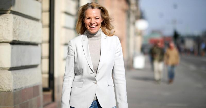Sofi Franzen är årets VD 2018
